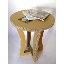 Tavolino in cartone TOP