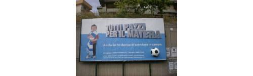 Manifesti e Volantini